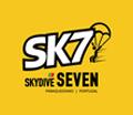 Escola Sevenair Skydive Seven